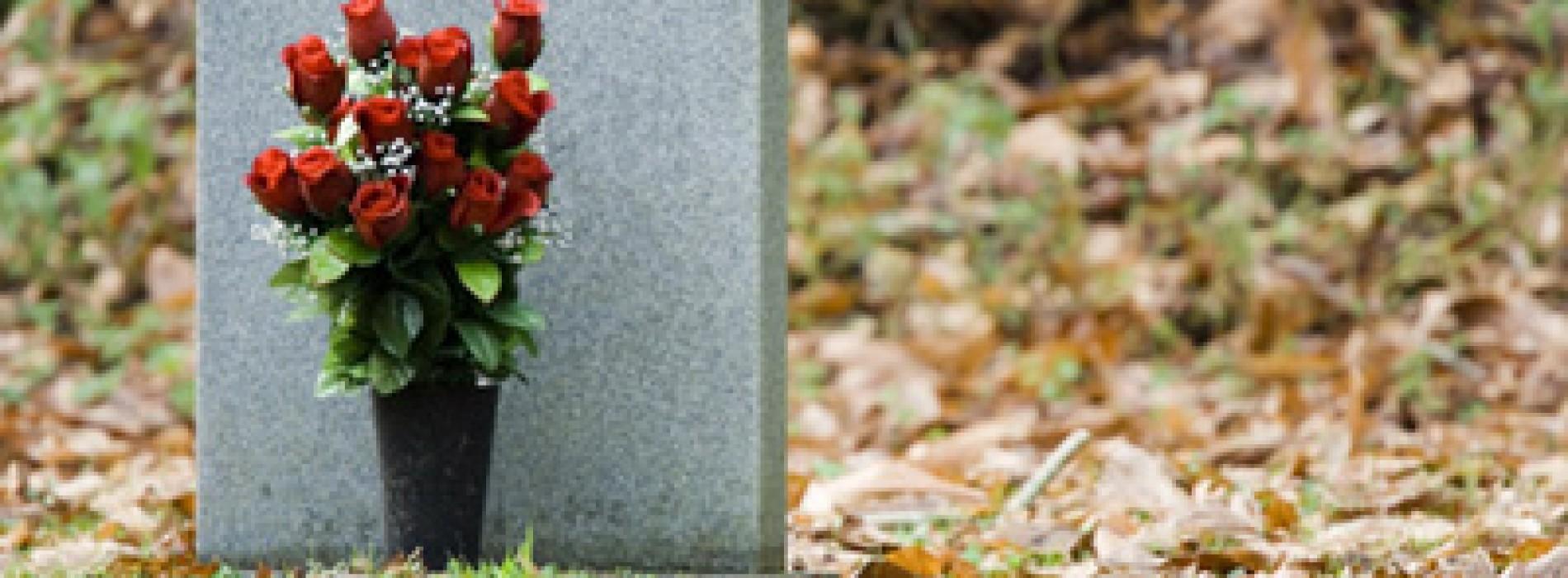 Podział majątku po śmierci małżonka