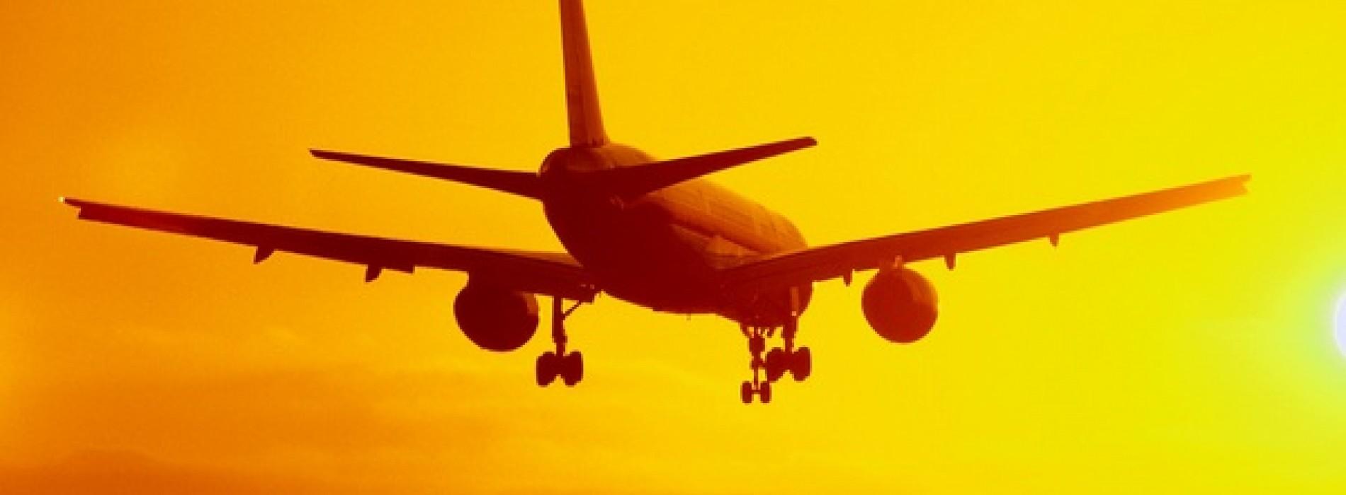 Jedną z najdynamiczniej rozwijających się gałęzi polskiej gospodarki będzie lotnictwo