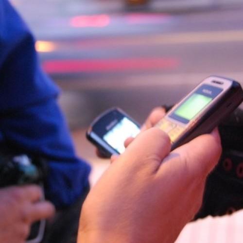 Smartfony coraz rzadziej służą młodym ludziom do rozmów