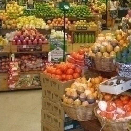 Moda na zdrowe odżywianie sprzyja producentom suszonych owoców