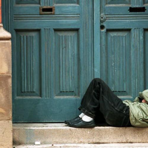 Mieszkania zastępcze dla bezdomnych