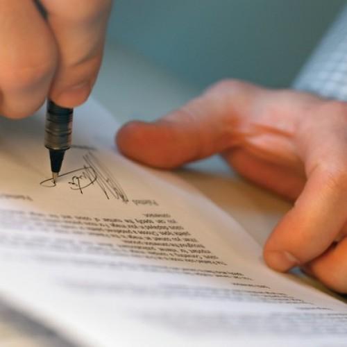Przy wynajmie mieszkania konieczna szczegółowa umowa