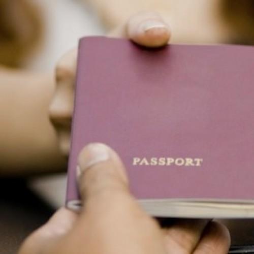 Składamy wniosek o paszport dla dziecka
