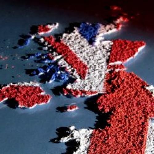 Świadczenia rentowe w Wielkiej Brytanii
