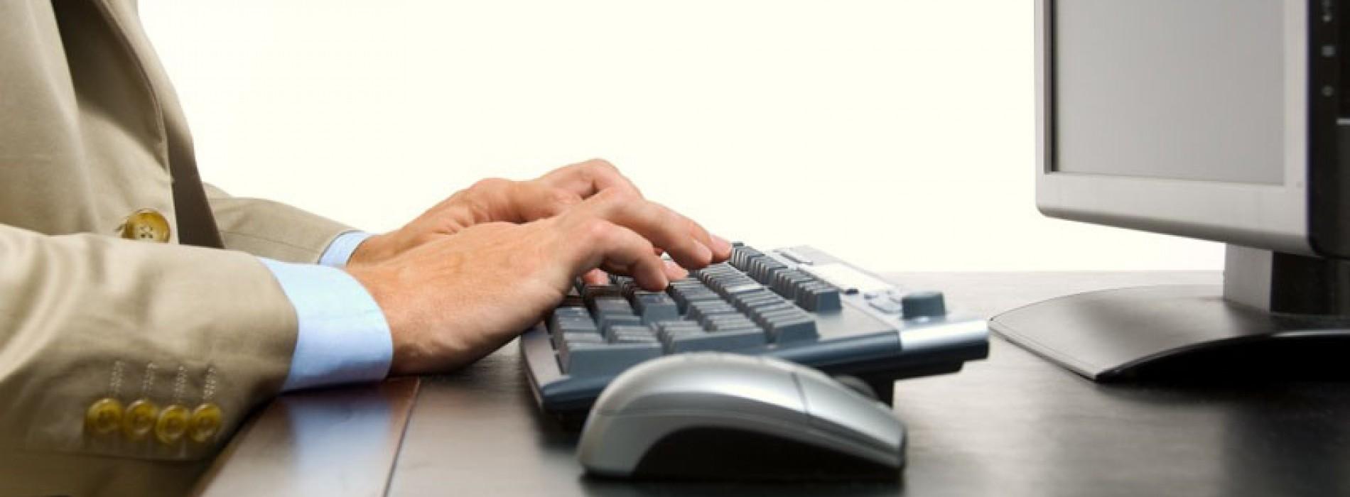 Jak szukać porad prawnych w sieci?