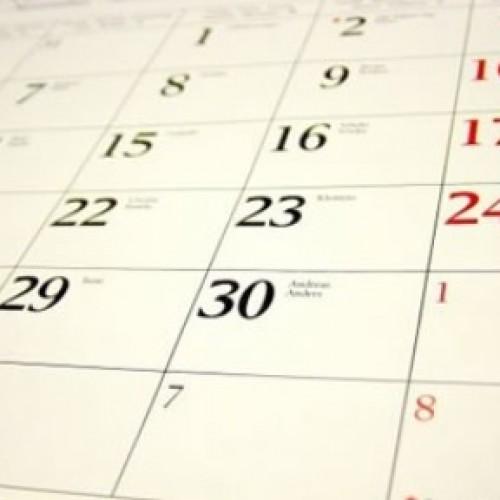 Ile wolnych od pracy dni w 2014?
