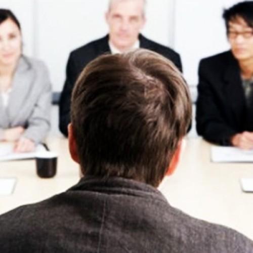Czy rozmowa kwalifikacyjna jest stresująca?