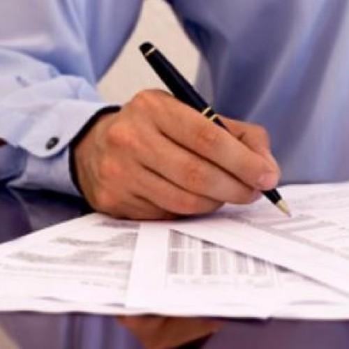 Co należy zrobić, aby zapłacić podatek od spadku?