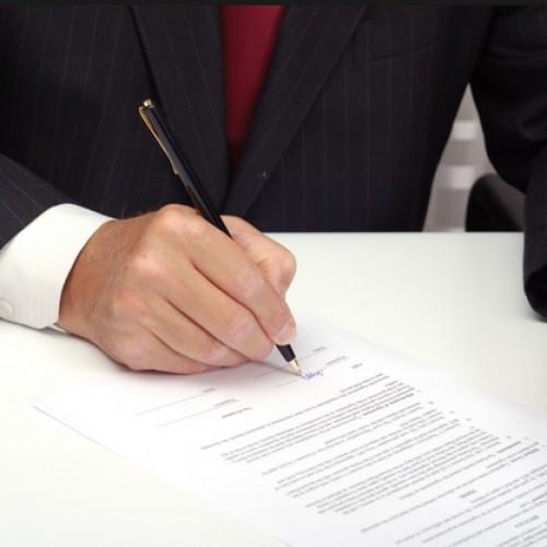 Jak wygląda umowa poręczenia?