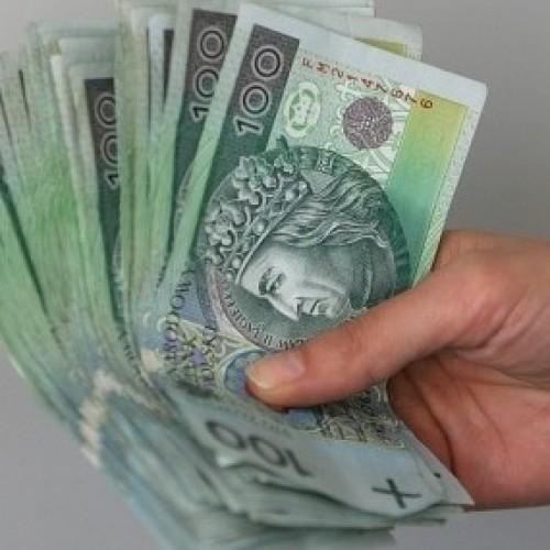 Korupcja w Polsce wciąż jest problemem
