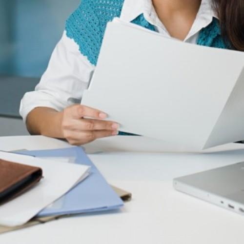 Czy akta osobowe zatrudnionych są potrzebne?