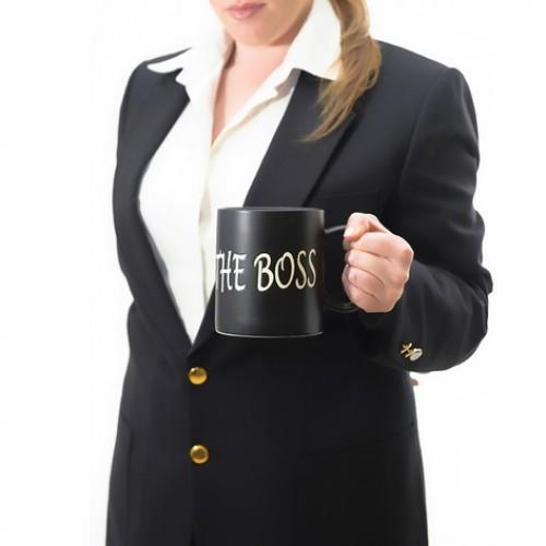 Dlaczego kobiety nieczęsto zostają menadżerami?