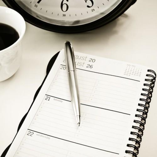 Co zrobić, aby terminowo oddawać wszystkie dokumenty?