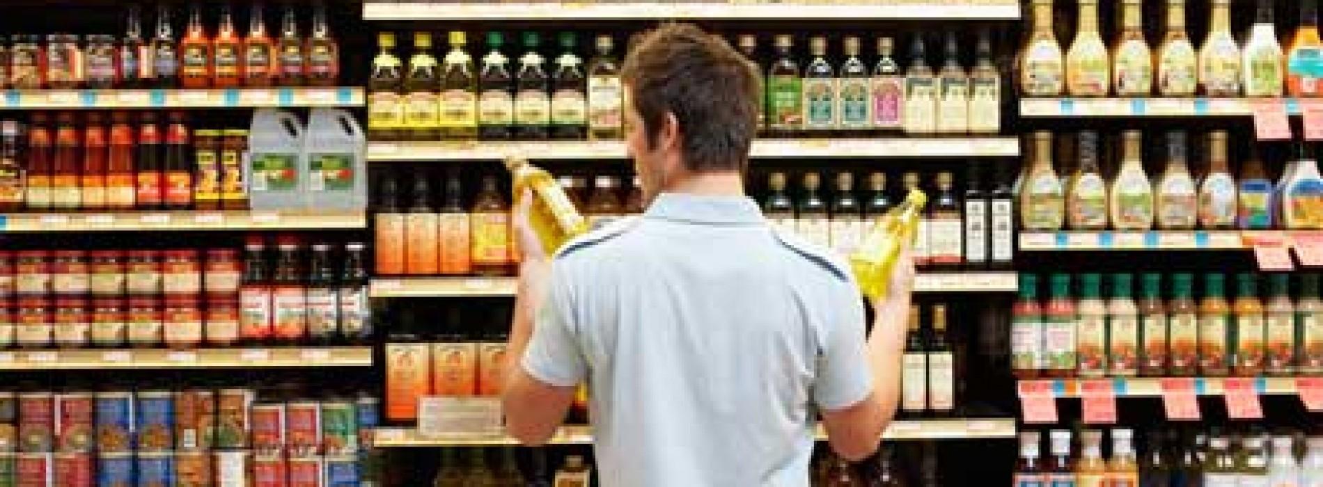 Czy można reklamować towary żywnościowe?
