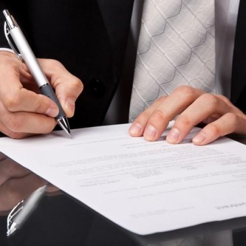 Kiedy konieczna jest umowa agencyjna?