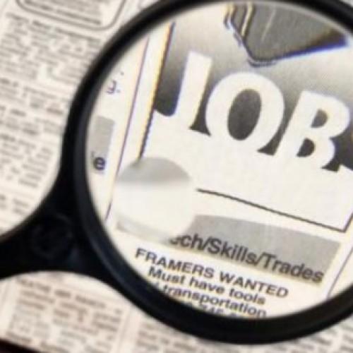 Bezrobocie już znacząco nie zmaleje