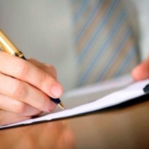 Kto powinien podpisać umowę agencyjną?