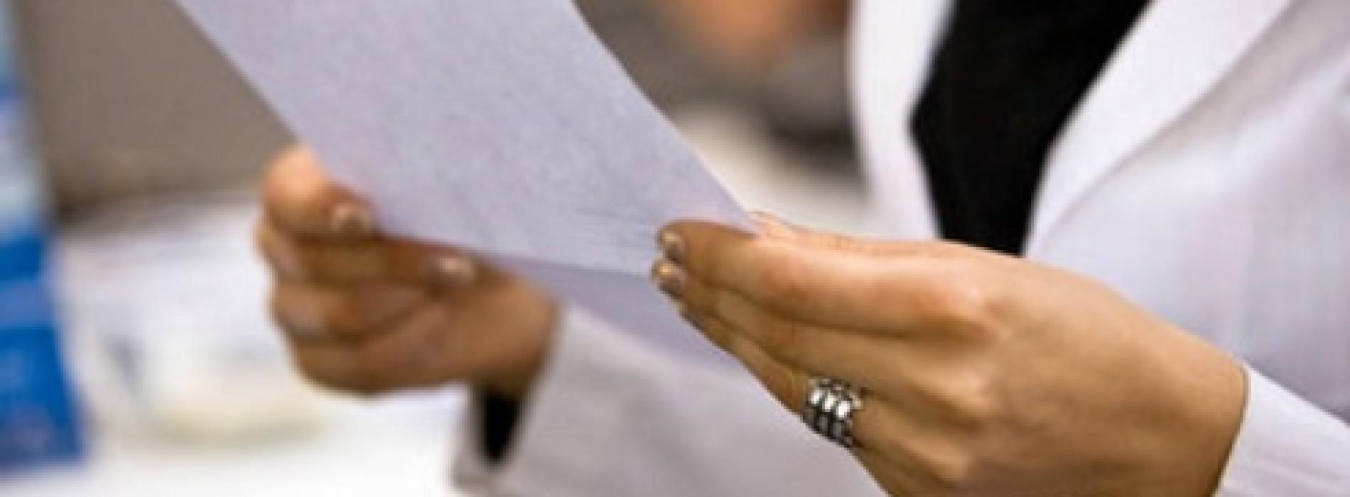 Czym charakteryzuje się list ostrzegawczy?
