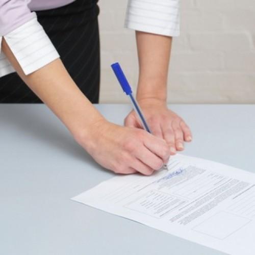 Kiedy warto podpisać umowę o dzieło?
