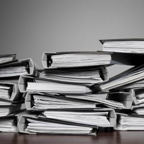 Dokumenty ważniejsze niż nam się zdaje