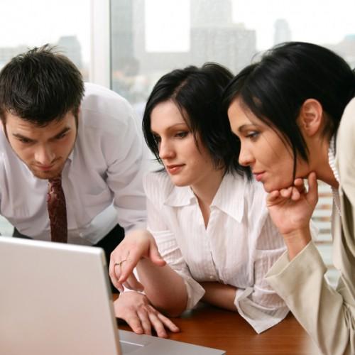 Efekty poszukiwań pracy, a podejście do tego zadania