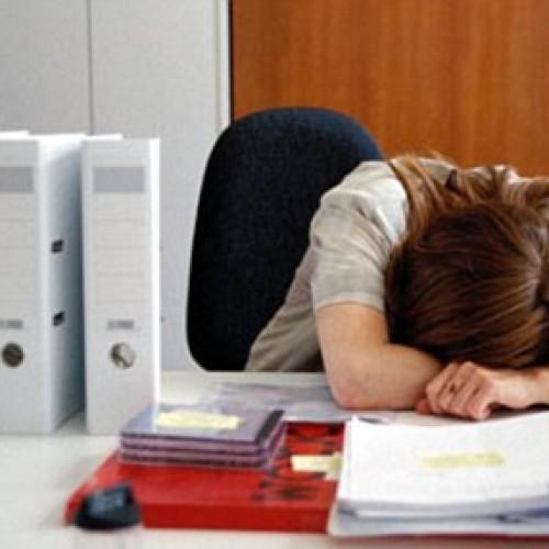"""Gdy szef każe pracować dłużej, czyli kiedy powiedzieć """"nie"""" nadgodzinom"""
