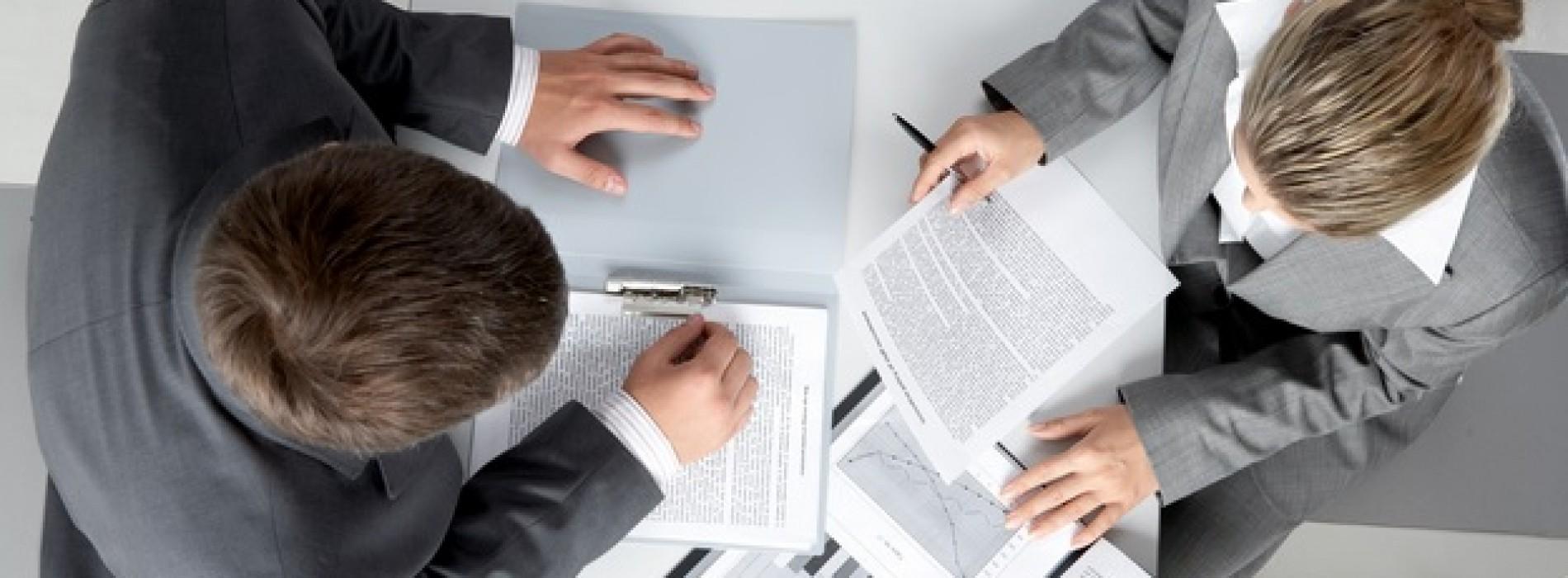 ABI ograniczy formalności przedsiębiorcy. Sejm przyjął nową uchwałę