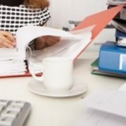 Przedsiębiorcy wolą korzystać z biur rachunkowych