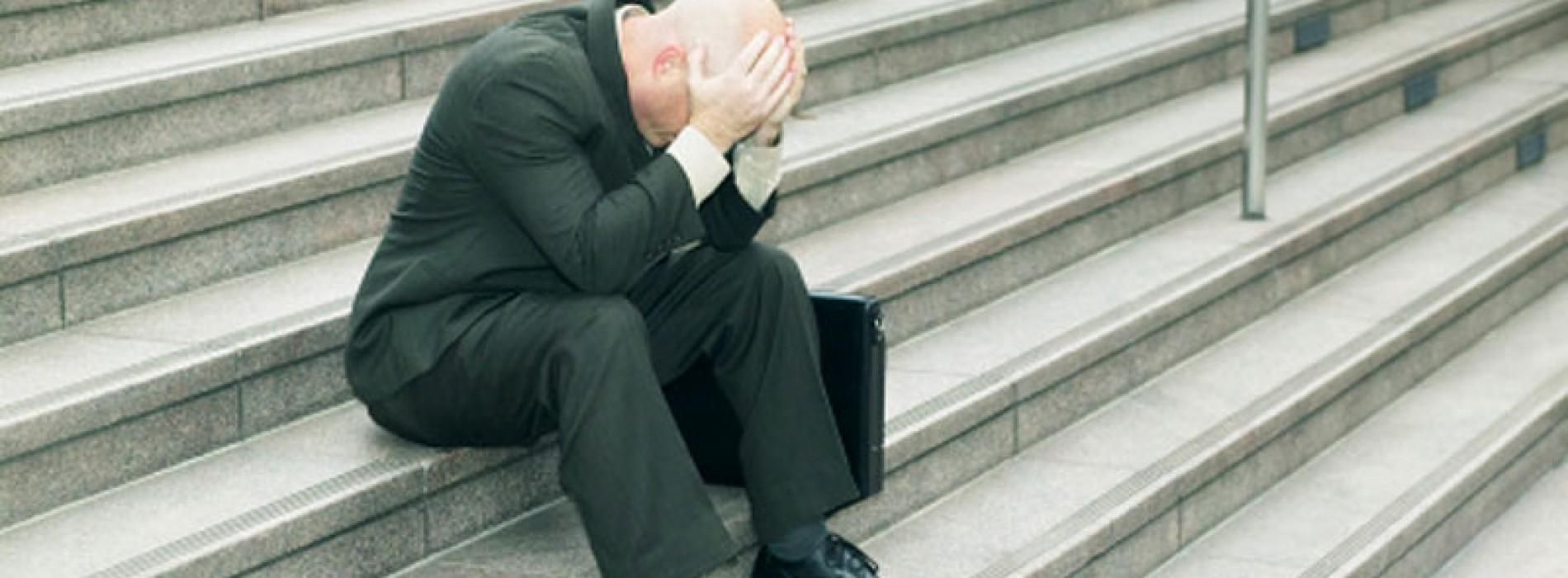 Jak sobie radzić z utratą pracy. 6 prostych kroków