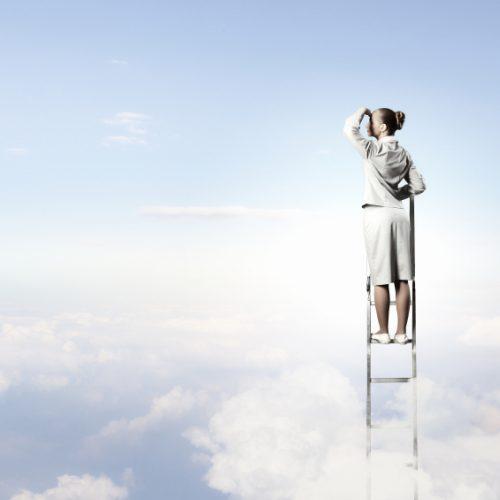 Największe szanse na sukces mają start-upy zakładane przez wizjonerów
