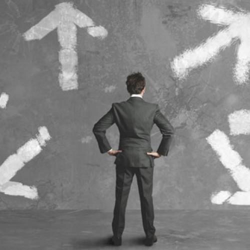 Stać Cię na więcej, czyli jak otworzyć nowy rozdział w swojej karierze