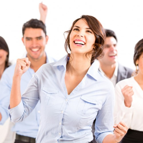 Satysfakcja pracowników podstawą sukcesu